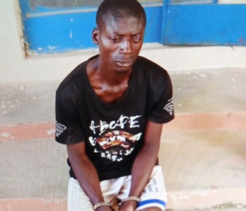 Man stabs Chief Imam in Niger state to death for allegedly having sex with his wife