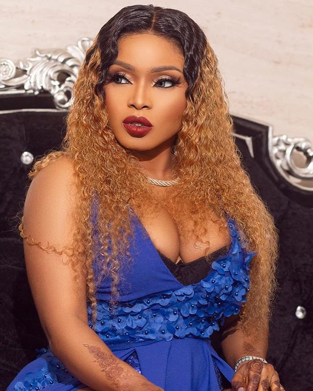 Clique and gossip will kill Nollywood, I give this people roles - Actress Halima Abubakar reacts to Eko Star Film and TV Awards snub