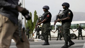 Siblings arrested in Imo for allegedly beating their brother to death over their late father's property
