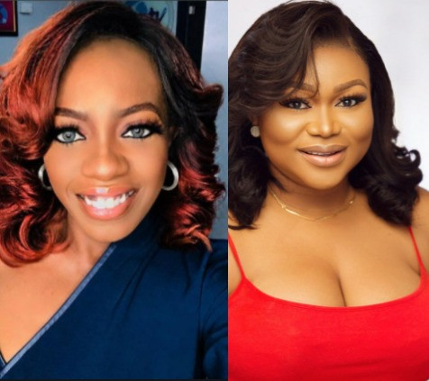 Eko Star Film & TV award snub: 'Stop being bitter, be better'- Media personality, Shade Ladipo tells Ruth Kadiri