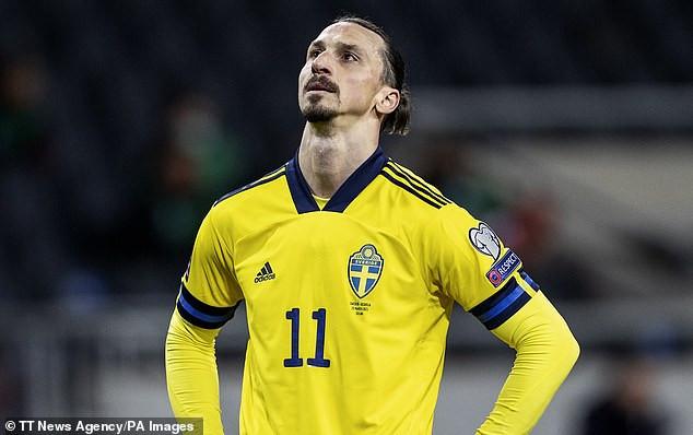 AC Milan star, Zlatan Ibrahimovic 'facing three-year ban' that may end his career amid betting investment allegations