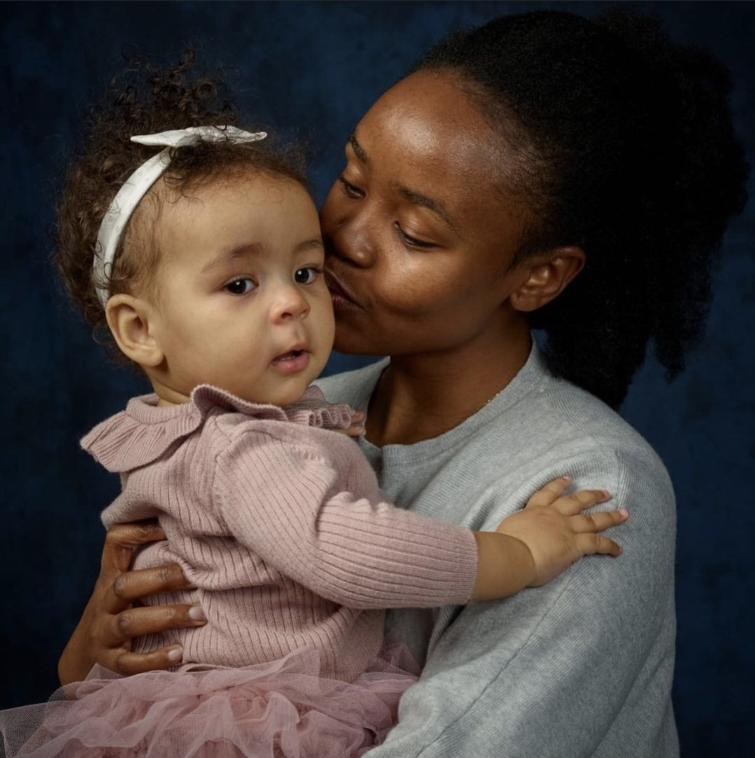 Help save little Ayah ... She's 14 months old and needs a drug that costs $2.1 million to save her life lindaikejisblog3