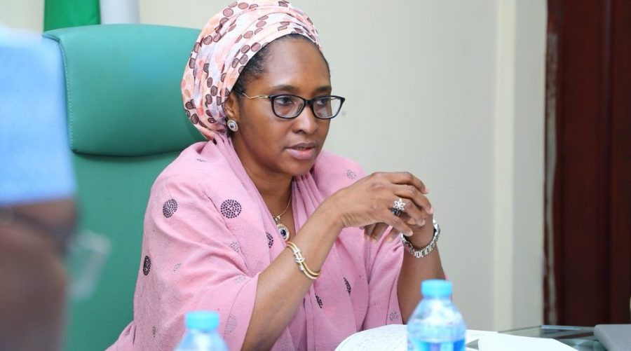 62000 schools are physically porous - Minister of Finance Zainab Ahmed