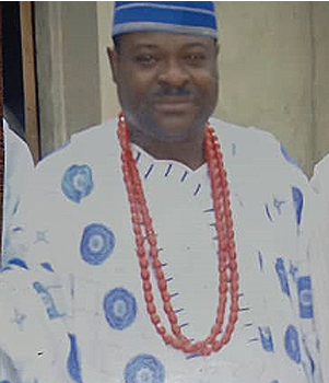 Kidnapped Ekiti monarch regains freedom after 5 days