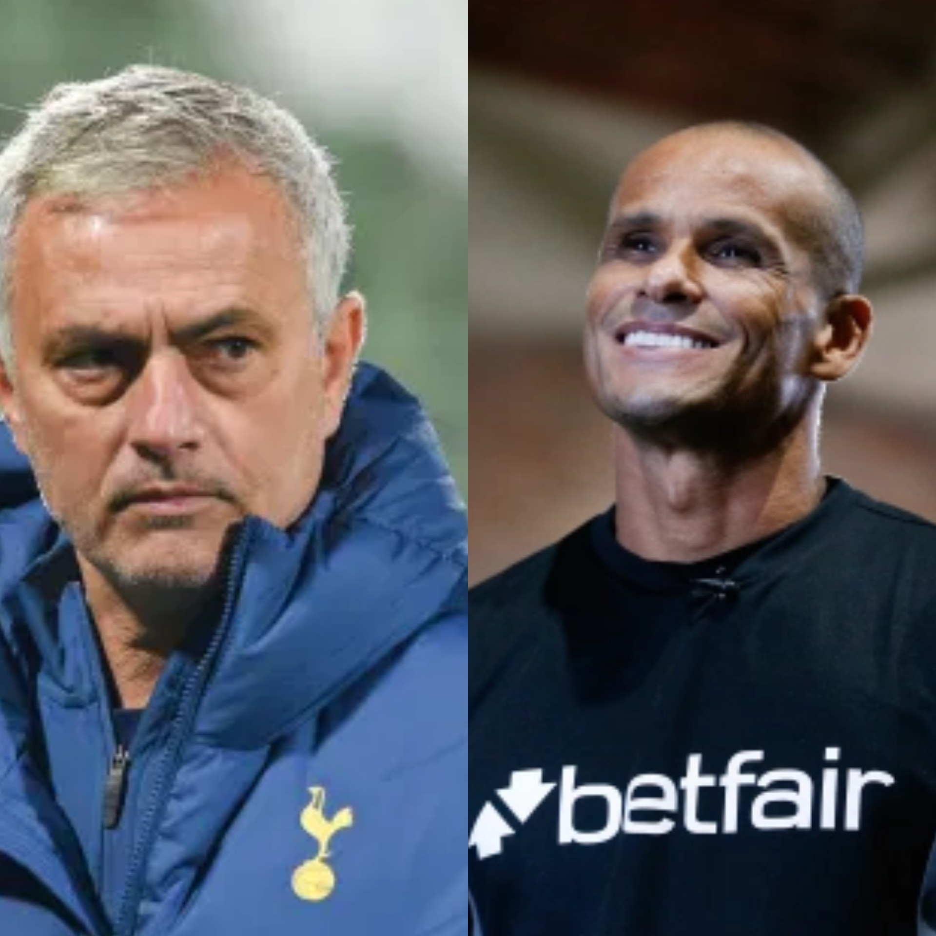Brazilian clubs are interested in signing Jose Mourinho after Tottenham axe - Football icon Rivaldo says