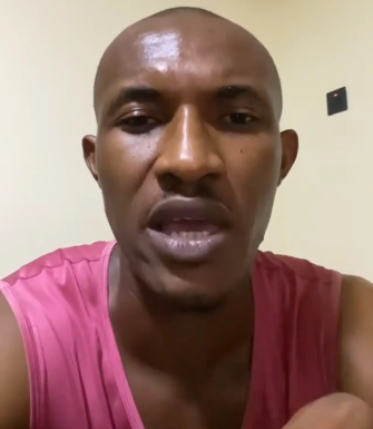 Actor, Gideon Okeke tackles Nigerian medical practitioners who have formed the habit of withholding a patient's prognosis or prescription after consultation (video)