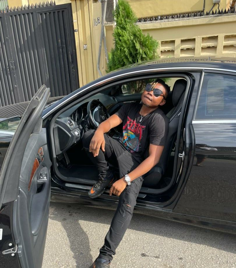 Singer Olakira buys his first house and a new car 3