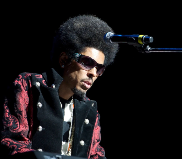 Rap icon Shock G, famous for his work with Tupac Shakur, found dead at 57