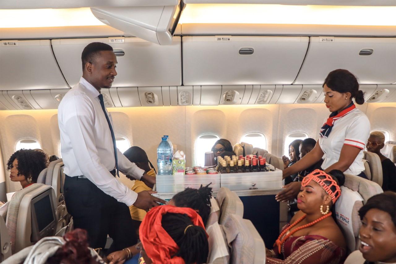Enjoy Top-notch Hospitality on Air Peaces Nonstop Johannesburg Flights Lindaikejiblog1
