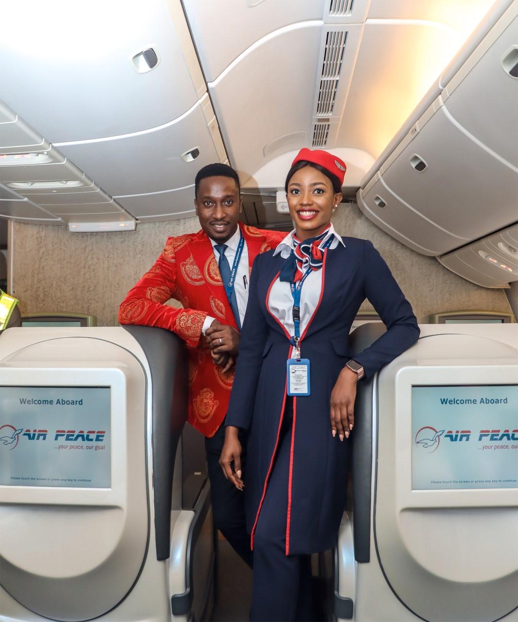 Enjoy Top-notch Hospitality on Air Peaces Nonstop Johannesburg Flights Lindaikejiblog 3