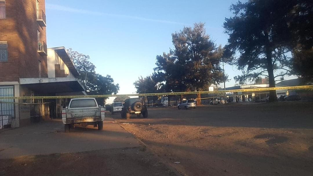 Jealous businessman shoots wife's friend and suspected lover dead, injures wife and sister-in-law 2