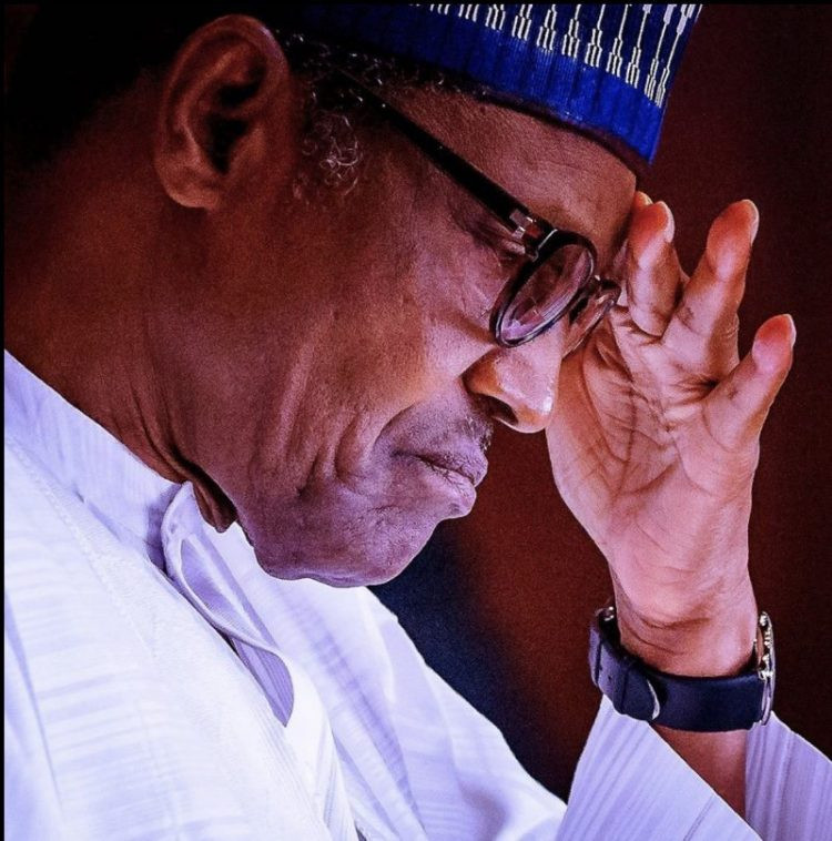 President Buhari condemns killing of three abducted Greenfield University students