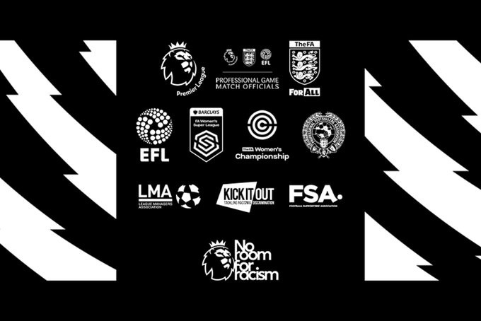 English football announces total social media boycott in response to online abuse
