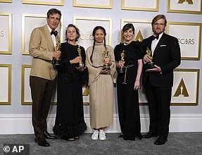 Oscars 2021: See the full list of winners