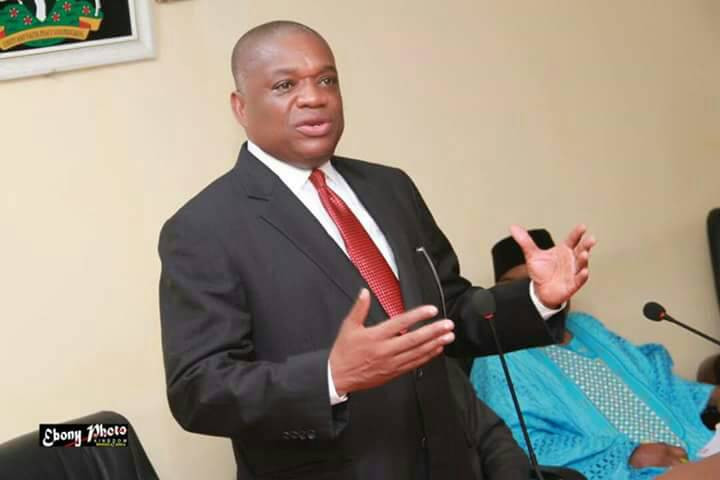 Theres nothing wrong with the constitution, there are a lot of things wrong with our people - Senator Orji Uzor Kalu
