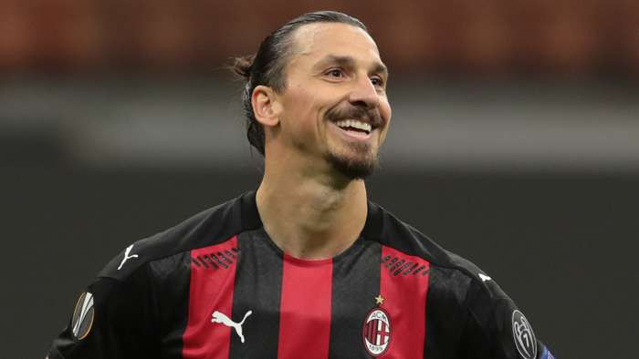UEFA opens investigation into Zlatan Ibrahimovic over allegations he has a gambling company
