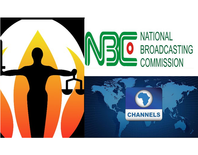 SERAP threatens to sue NBC for suspending Channels TV