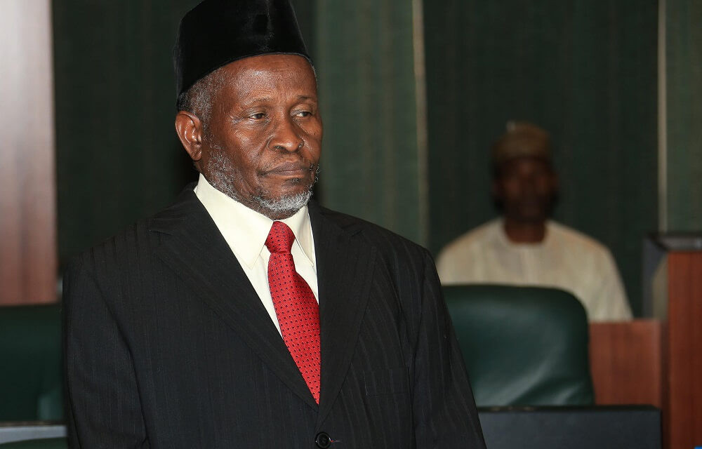 CJN postpones inauguration of 18 appeal court judges indefinitely