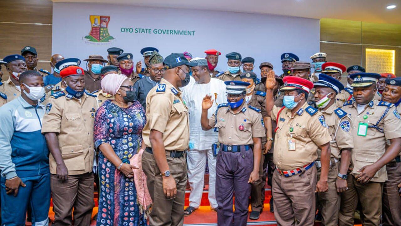 Oyo to deploy Man O War operatives to schools