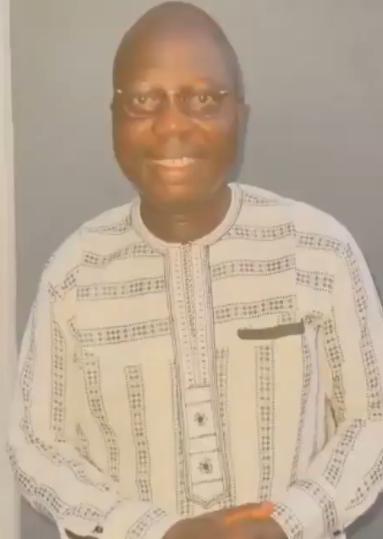 Actor, Mr Latin speaks on molestation case against Baba Ijesha (video)