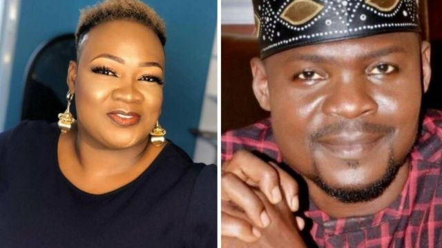 ''He asked her to remove her pant, he removed his pant and asked her to sit on his p*nis''- Princess gives details of how Baba Ijesha allegedly raped her foster daughter seven years ago