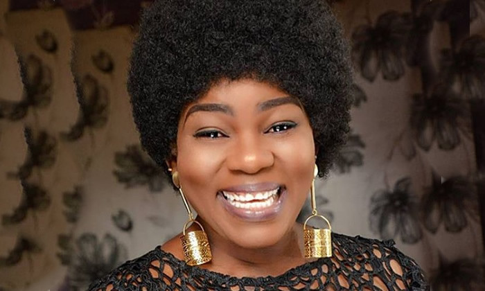 Youre not supposed to be counted among women - Actress Ada Ameh slams Actress Bukky Black for supporting Baba IjeshaYoure not supposed to be counted among women - Actress Ada Ameh slams Actress Bukky Black for supporting Baba Ijesha