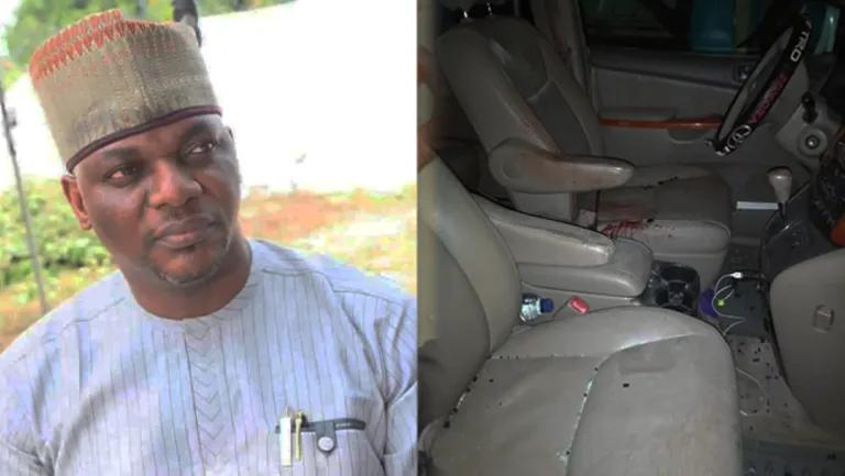 Suspected bandits kill Kogi pension commissioner, Adebayo Solomon