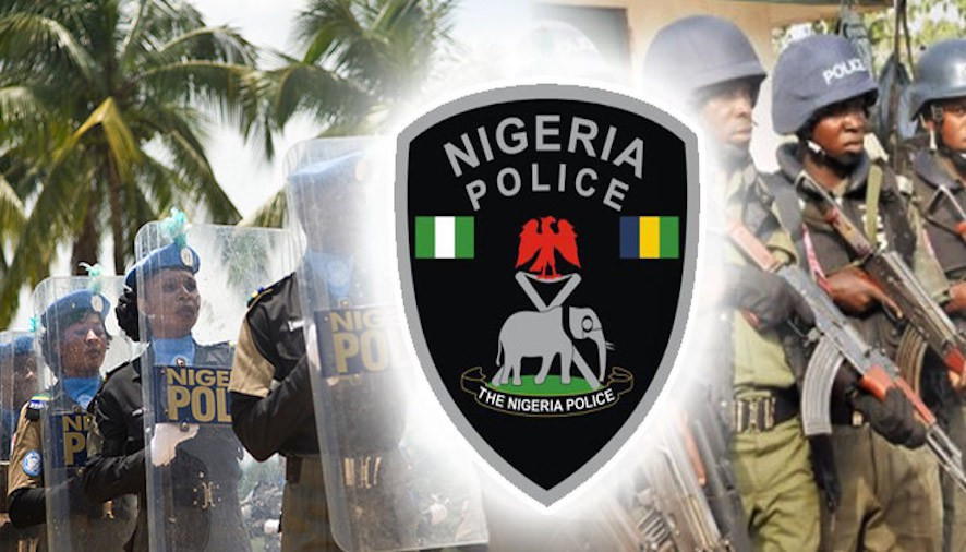 Gunmen attack another police station in Ebonyi
