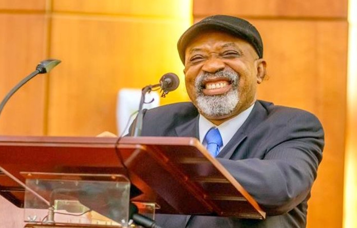 Minister of Labour and Employment Dr Chris Ngige blames the past government for strikes in Nigeria