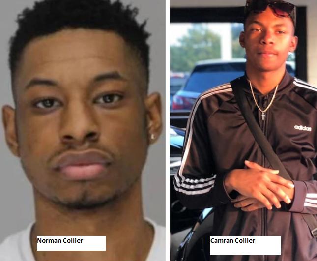 Murdered boxer's brother kills innocent man at memorial over false social media rumor