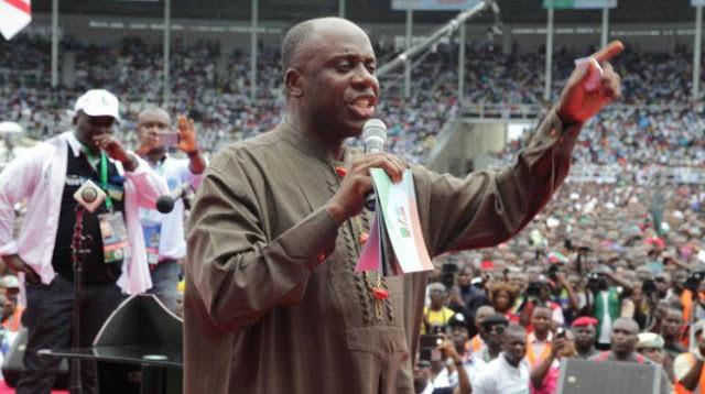 Amaechi denies saying Buhari's government has been printing money