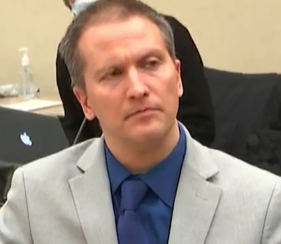 Derek Chauvin wants new trial after he was convicted for the murder of George Floyd