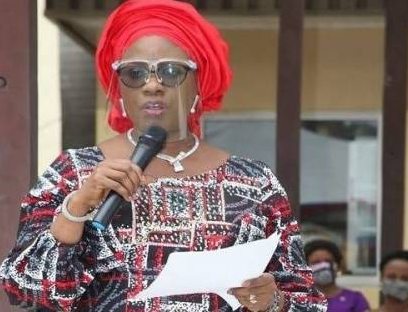 89 men were reportedly beaten by their wives in the last 15 months - Lagos State Government