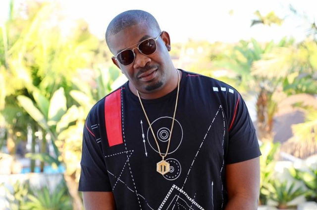 Don Jazzy shares chat from a lady who repeatedly called him and asked him to send her money even if he doesn't want to hookup with her