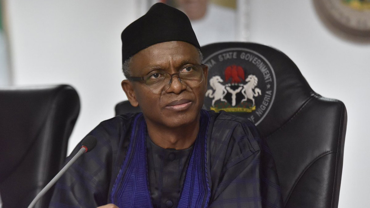 2023: You cannot get the Presidency of Nigeria by threats or by shouting victim hood- Gov El-Rufai tells Southeast
