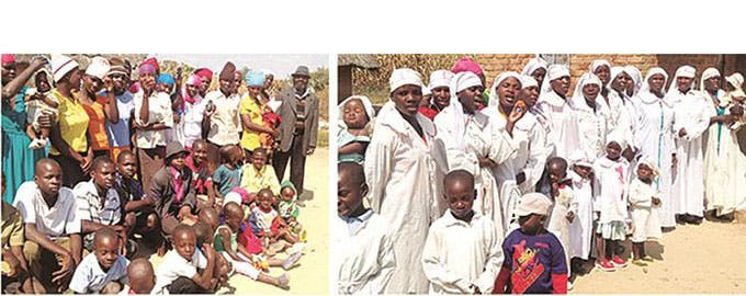 I will stop marrying and fathering children the day death visits, the sky is the limit - Man with 151 children and 16 wives reveals 1