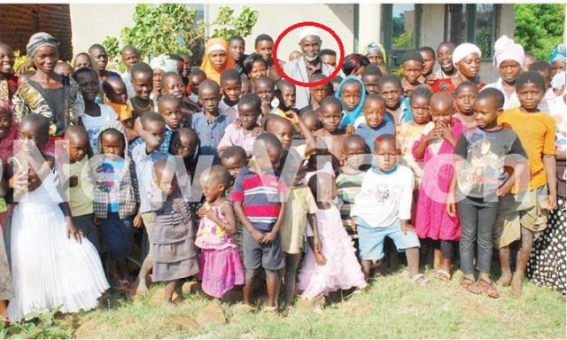 I will stop marrying and fathering children the day death visits, the sky is the limit - Man with 151 children and 16 wives reveals