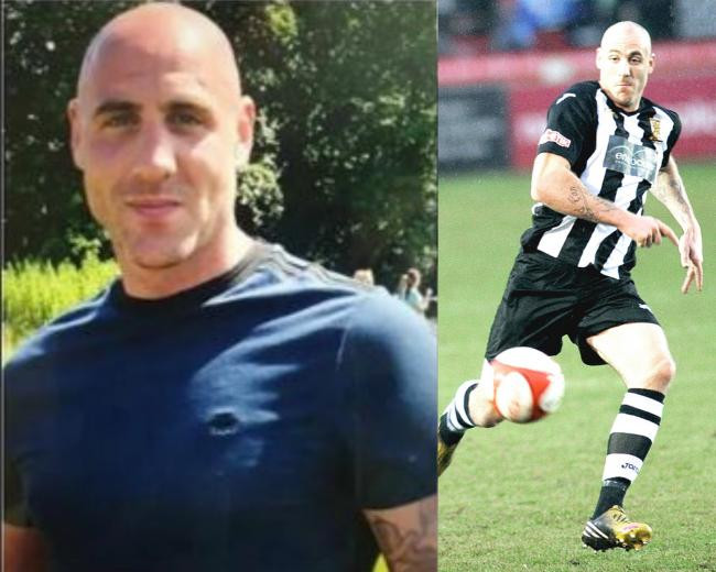 Body of missing ex footballer, James Dean, found by police after four-day search