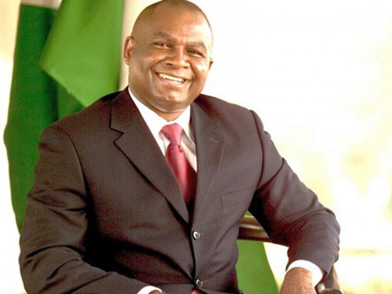 State police will not work in Nigeria - Senator Chimaroke Nnamani