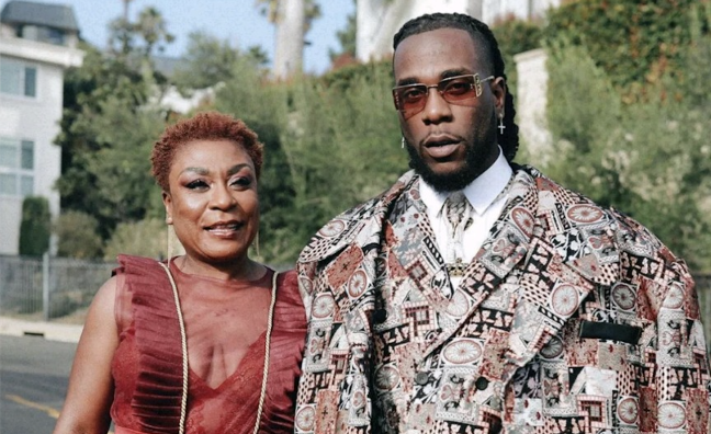 Rivers state government did not pay Burna Boy for homecoming concert - Mother