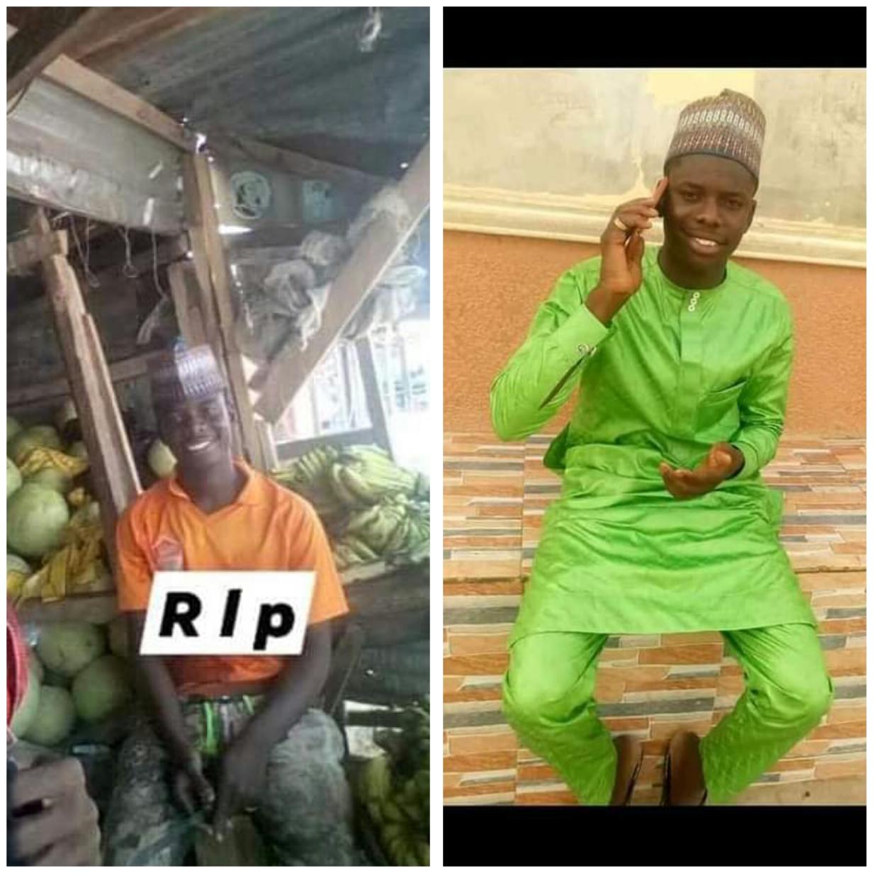Trigger-happy soldier kills fruit vendor in Zamfara for refusing to give him free bunch of bananas