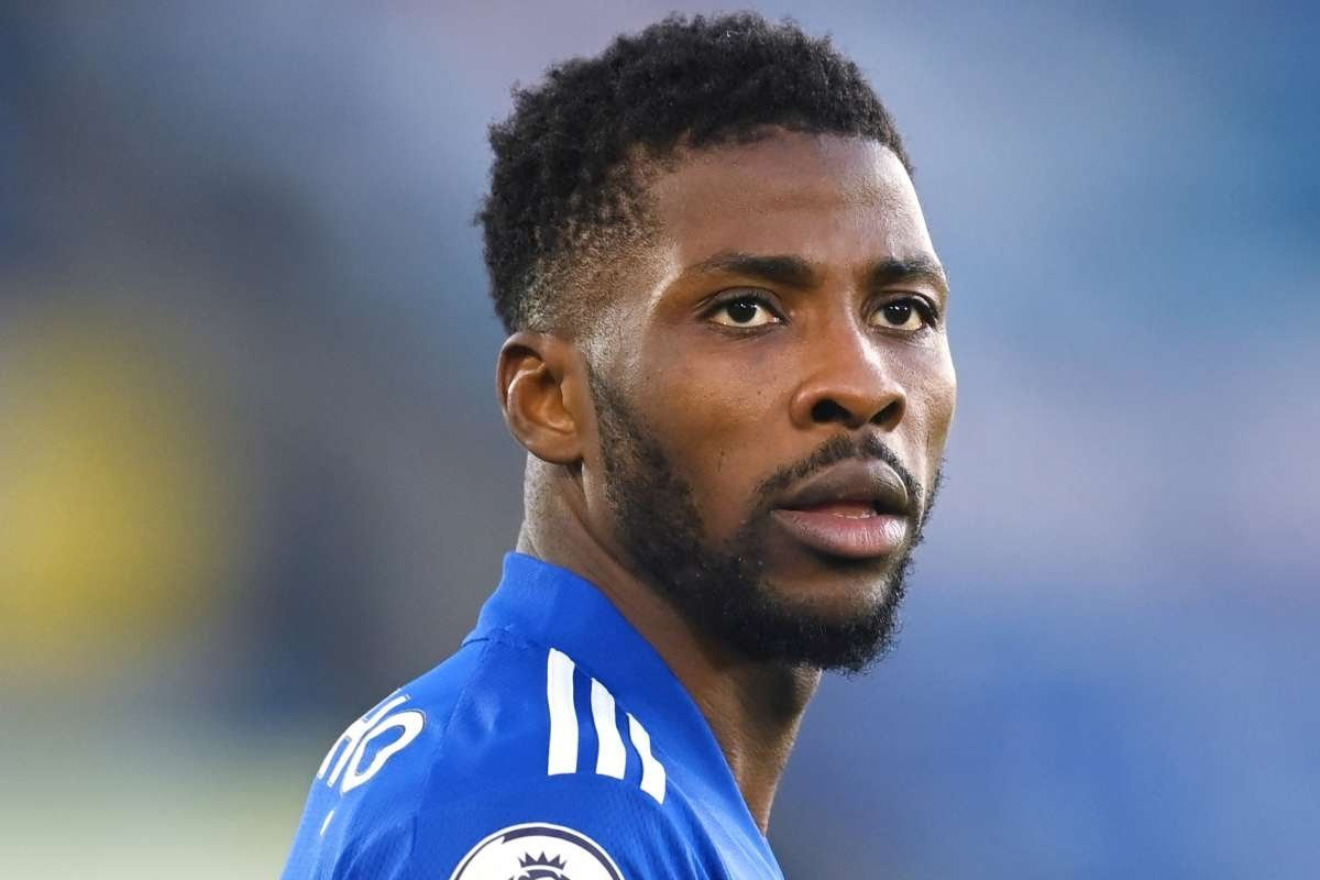 """""""A lot of people wrote me off' - Kelechi Iheanacho reflects on his early struggles at Leicester City"""