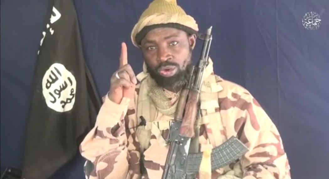 ISWAP finally confirms death of Boko Haram leader Abubakar Shekau