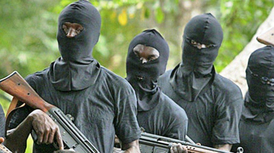 Gunmen abduct three housewives in Kaduna state
