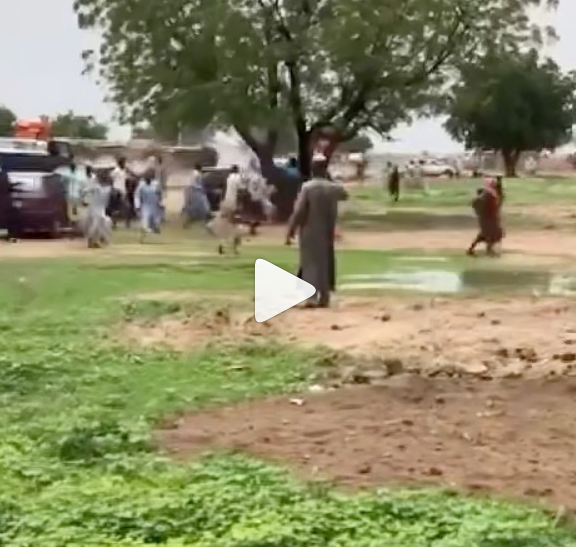 Soldiers rushing to scene of Boko Haram attack in Borno state involved in an accident