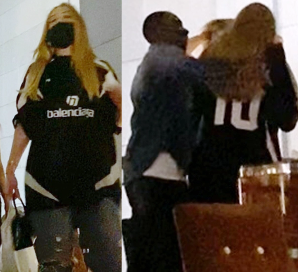 Singer Adele confirms new romance with LeBron James agent Rich Paul  as they are spotted packing on the PDA (photos)
