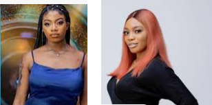 BBNaija's Angel and Beatrice reveal they don't want to get married