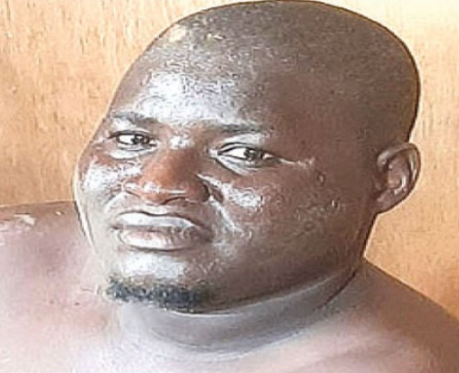 Man arrested for allegedly ''squeezing'' his three-year-old daughter to death in Lagos