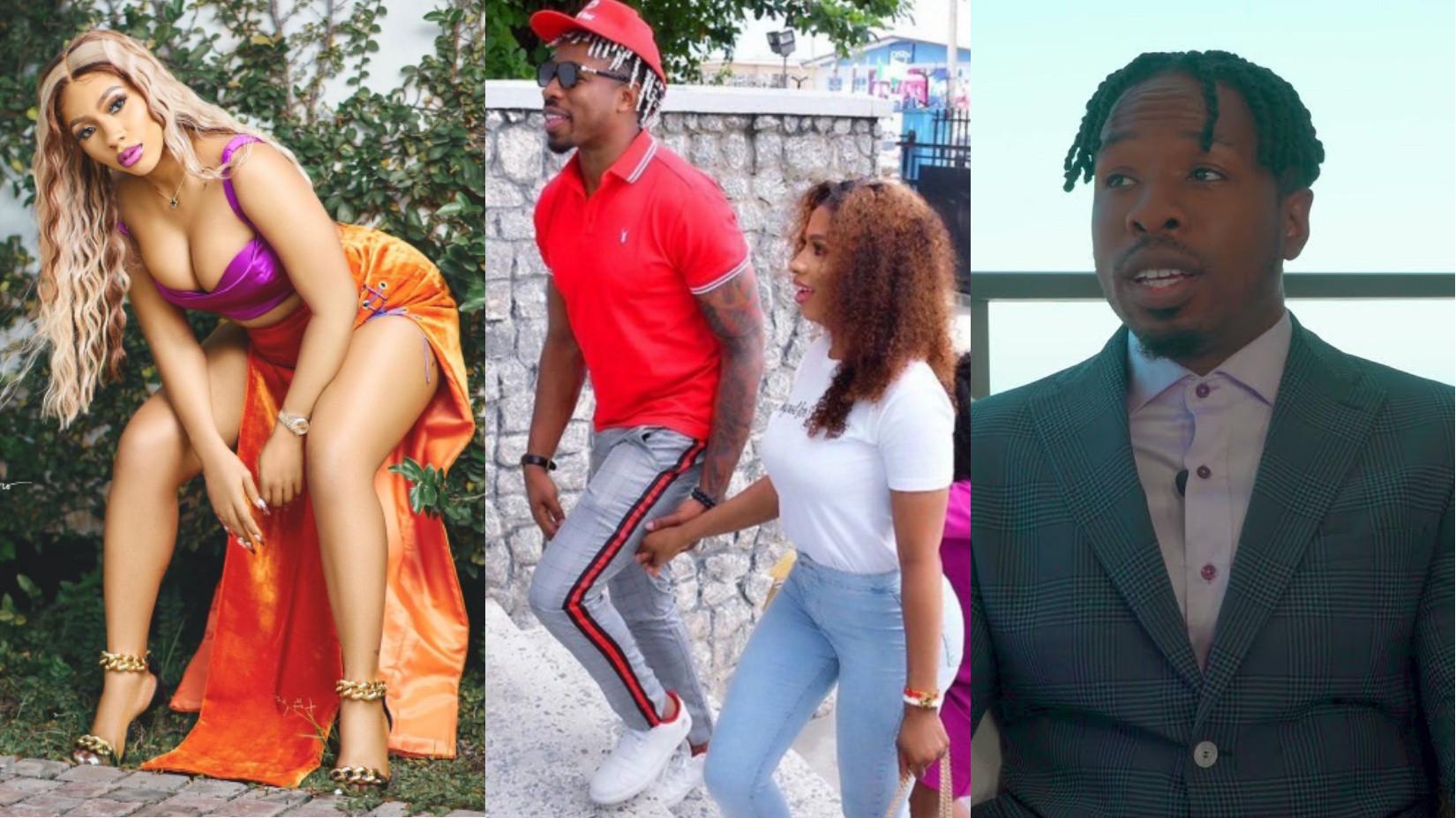 My last relationship was a disaster - BBNaija winner Mercy Eke