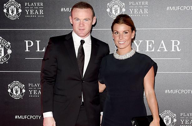 Coleen Rooney breaks her silence on husband Wayne's many infidelities